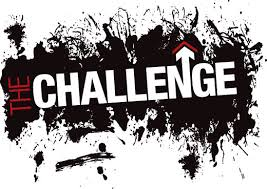 Deine Challenge für 2018!
